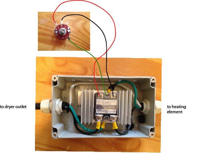 DIY Power Controller - Page 11 - StillDragon® Community Forum
