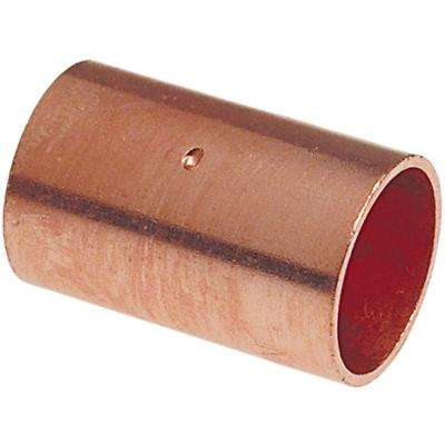 Column Packing Idea For A Copper Packing Different Then