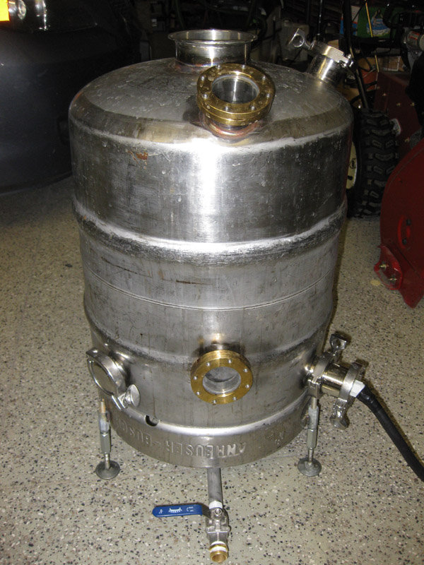 The Perfect Keg Boiler Accessories Discussions On