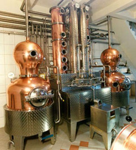 Usa Ca Sale Used Turnkey Distillery Big Dragon Sold
